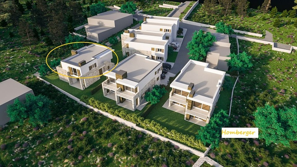 Apartment, 96 m2, For Sale, Vodice