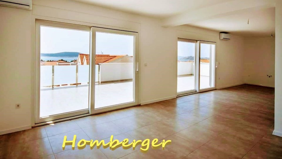 Apartment, 123 m2, For Sale, Vodice