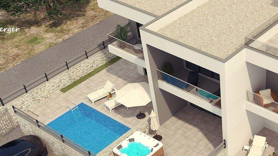 Casa, 121 m2, Vendita, Vodice