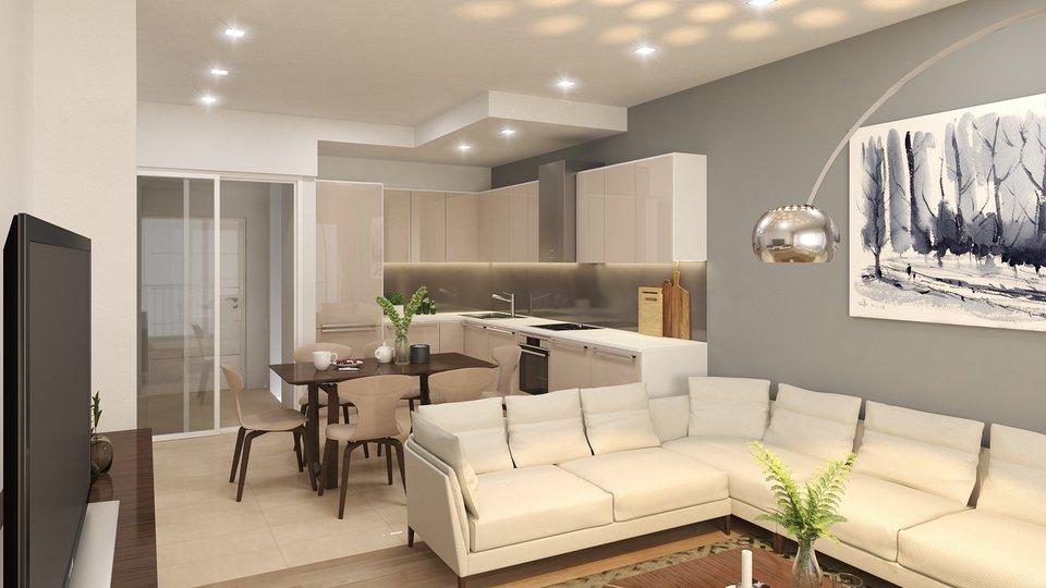 Appartamento, 76 m2, Vendita, Vodice