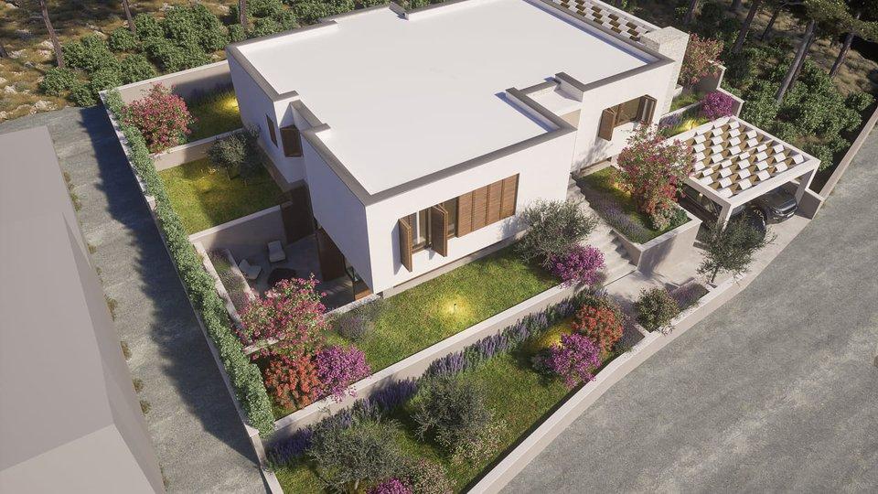 Casa, 320 m2, Vendita, Šibenik