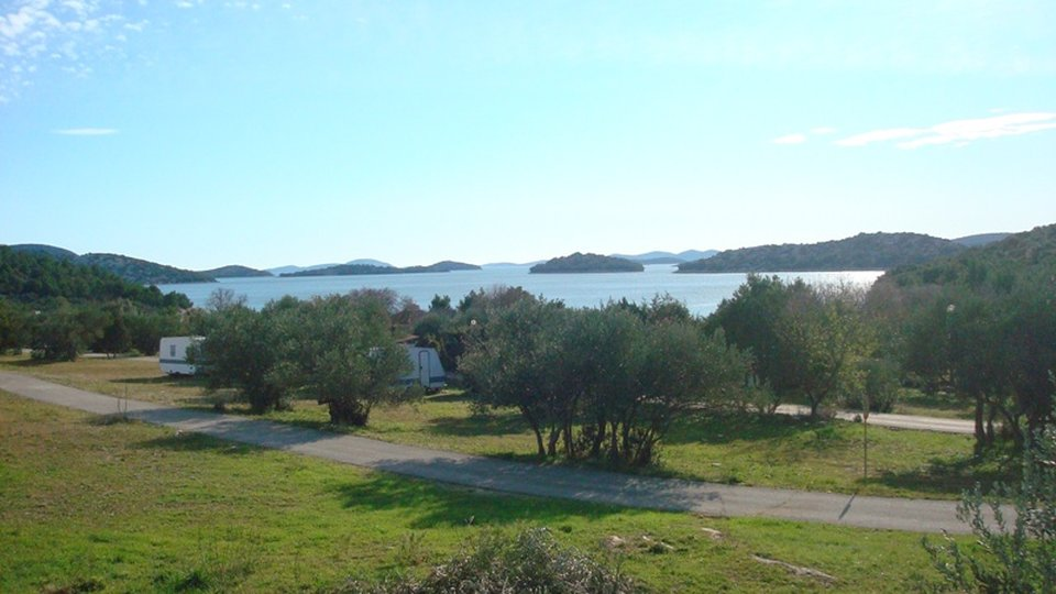TOP OFFER / on a plot of approx. 50000 m2 FIRST ROW TO THE SEA in BEAUTIFUL BAY