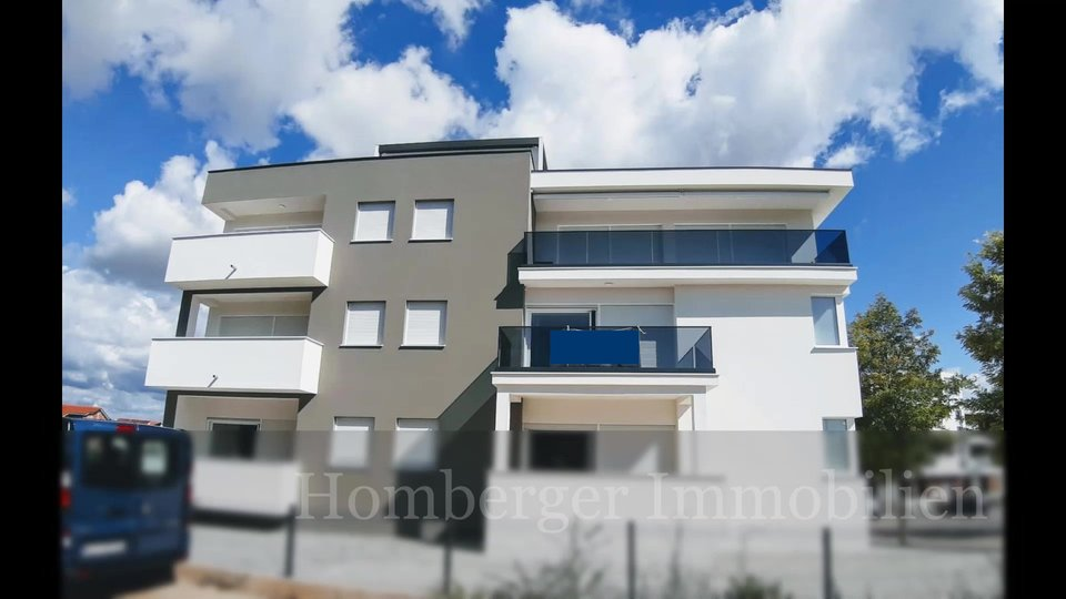 Apartment, 72 m2, For Sale, Vodice