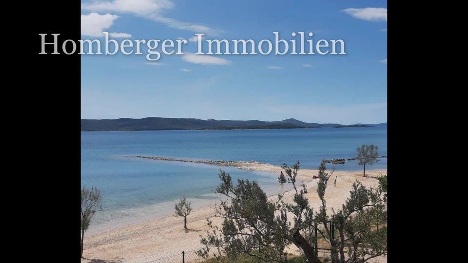 Apartment, 100 m2, For Sale, Biograd na Moru