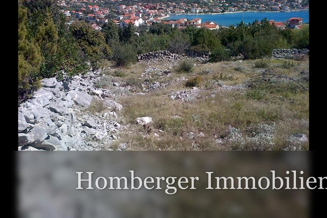 Land, 970 m2, For Sale, Marina