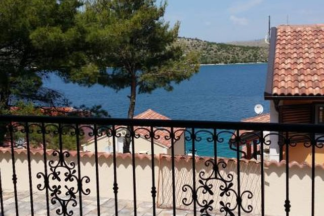 House, 100 m2, For Sale, Šibenik - Grebaštica