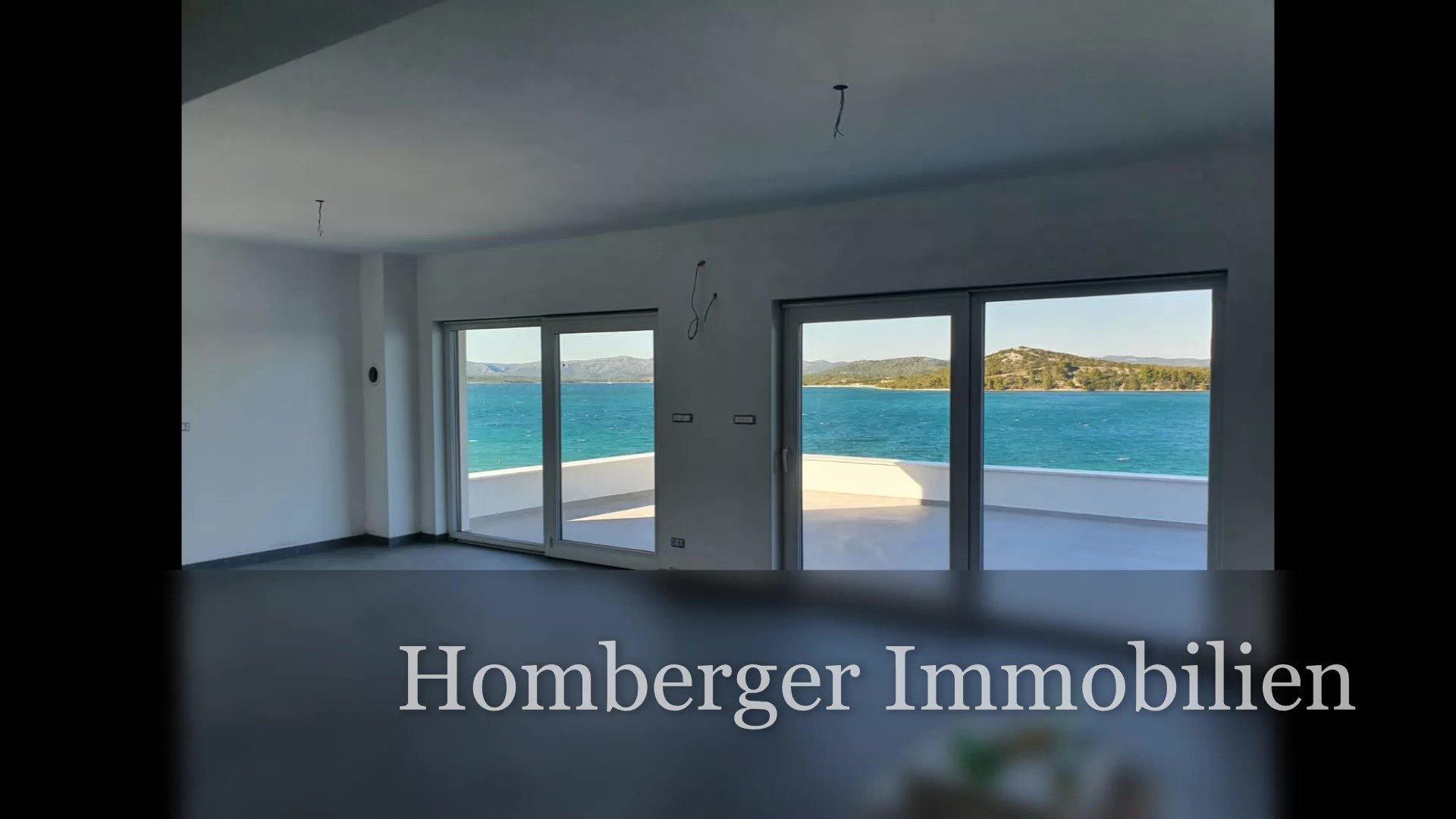 Apartment, 253 m2, For Sale, Murter