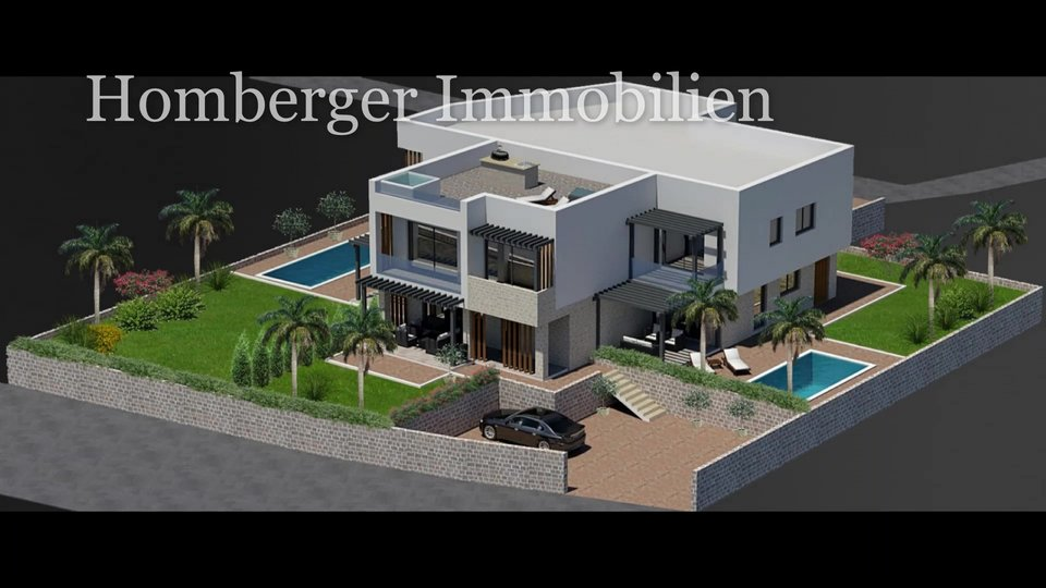 House, 165 m2, For Sale, Vodice