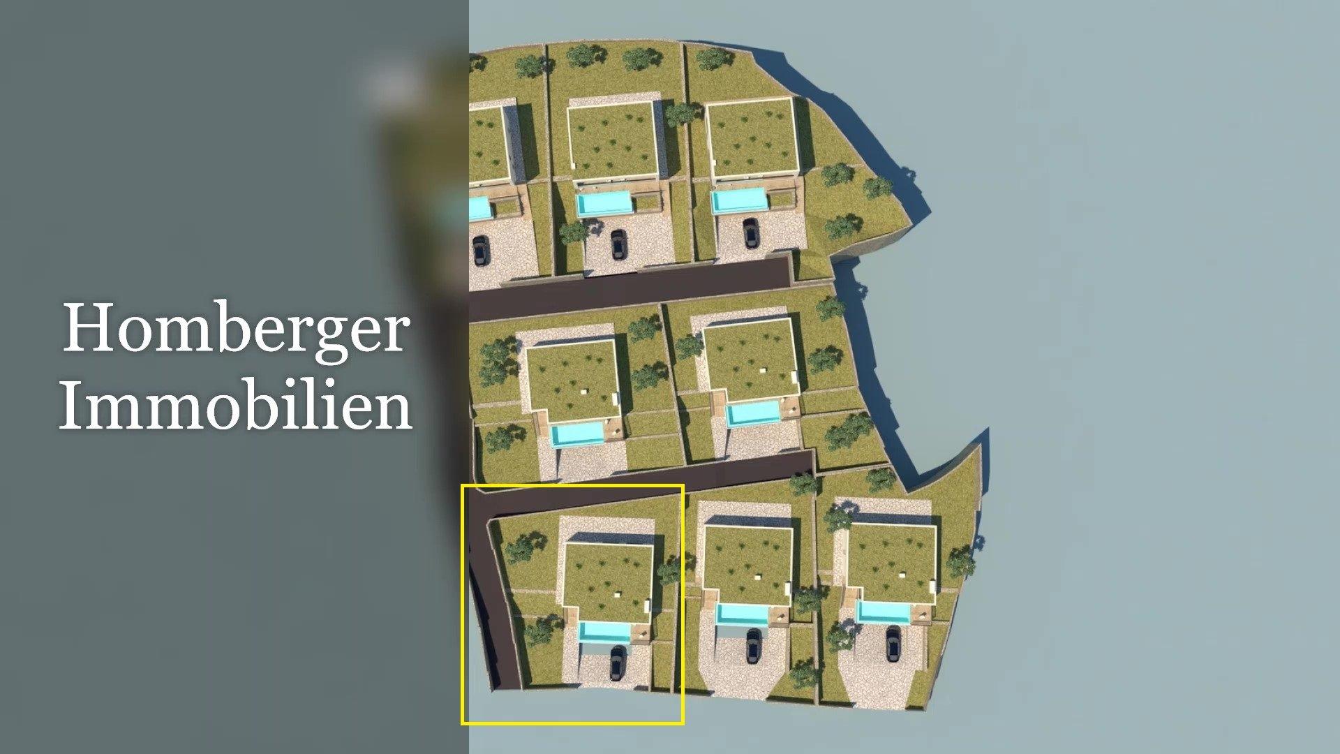 Land, 957 m2, For Sale, Šibenik