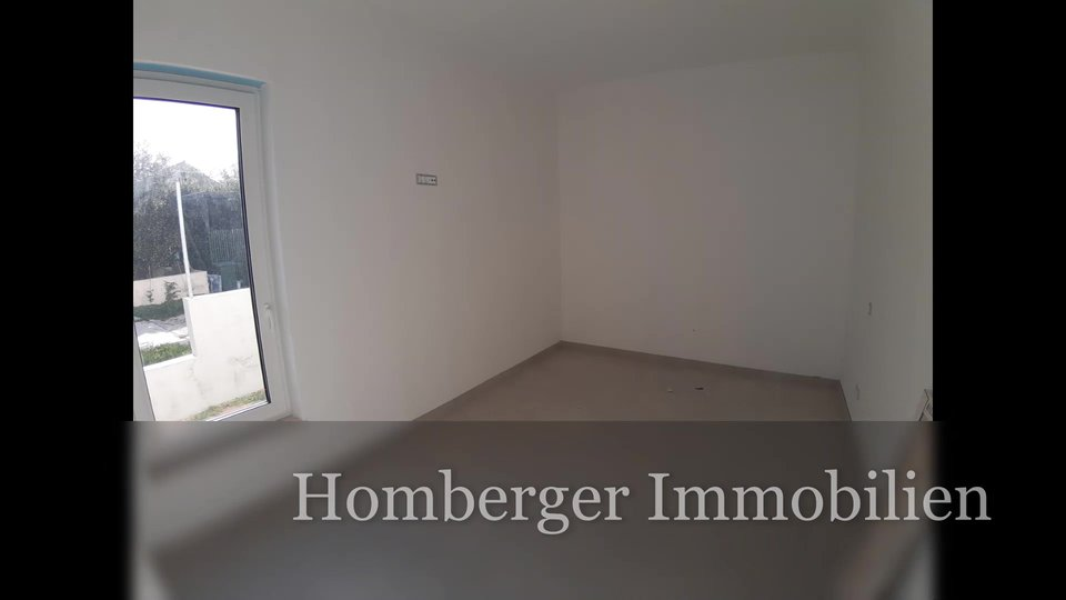 Apartment, 71 m2, For Sale, Murter