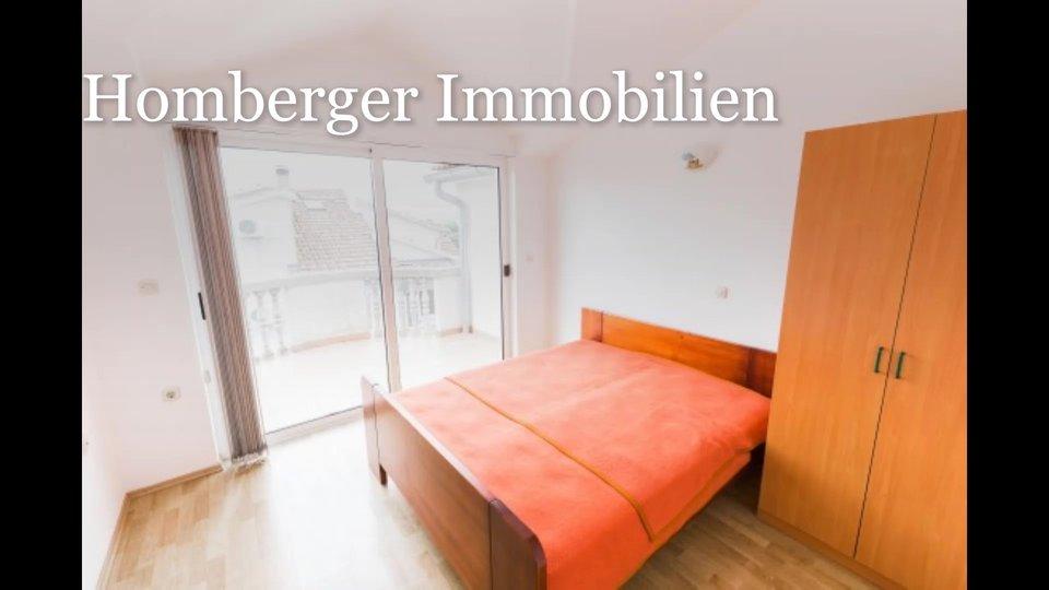 Apartment, 91 m2, For Sale, Pakoštane