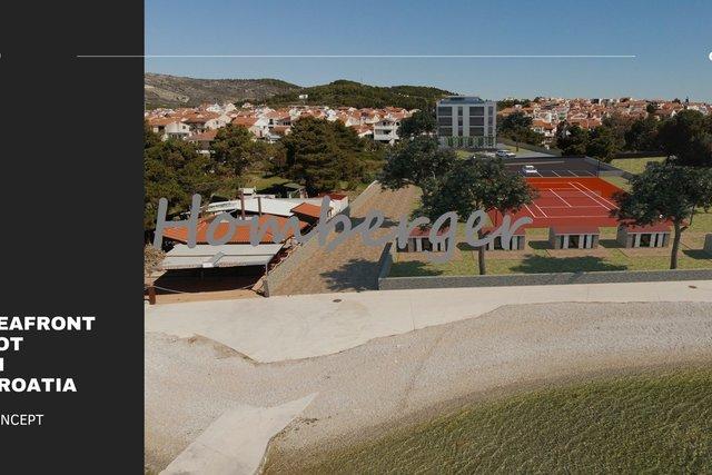 Zemljište stambena i sportsko rekreativna namjena -okolica Šibenika