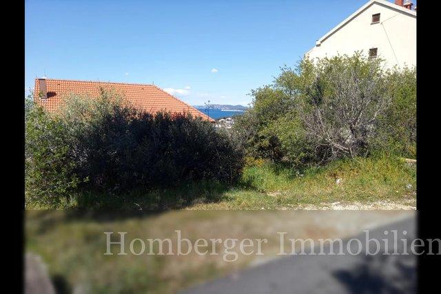 Land, 341 m2, For Sale, Primošten