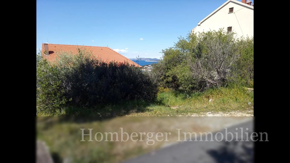 Land, 341 m2, For Sale, Primošten