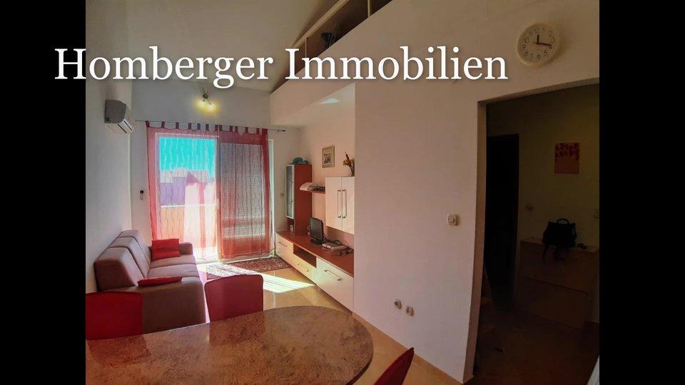Appartamento, 49 m2, Vendita, Vodice