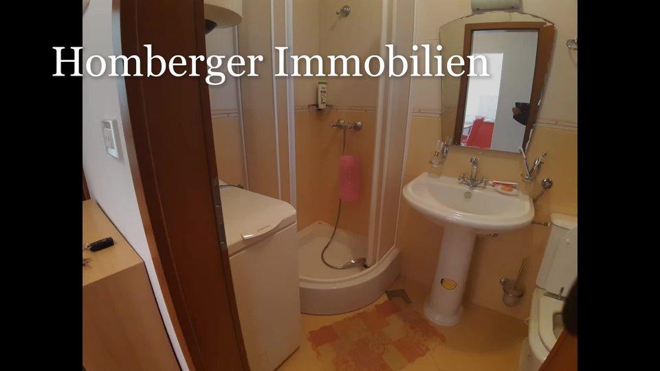 Apartment, 49 m2, For Sale, Vodice