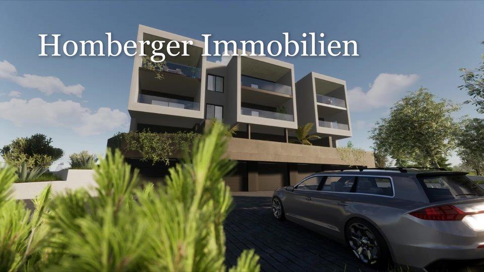 Apartment, 82 m2, For Sale, Vodice