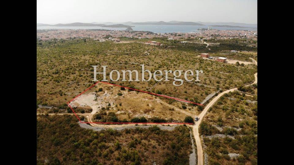 Terreno, 6000 m2, Vendita, Vodice