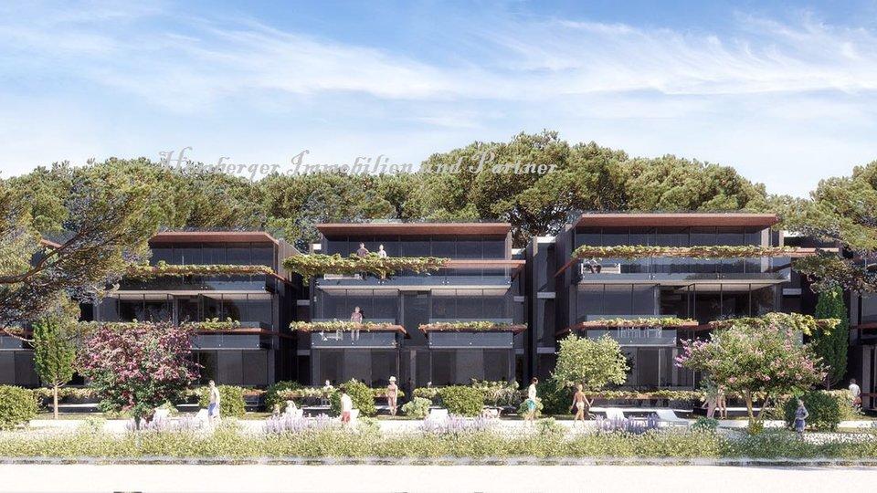 Appartamento, 88 m2, Vendita, Šibenik