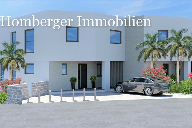 House, 220 m2, For Sale, Vodice