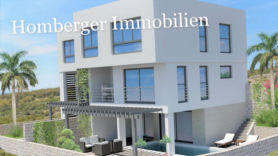 Casa, 220 m2, Vendita, Vodice