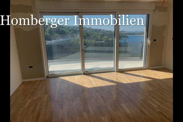 Apartment, 70 m2, For Sale, Primošten