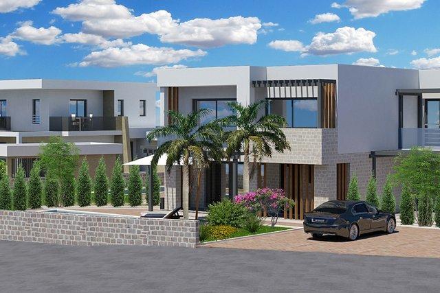Casa, 196 m2, Vendita, Vodice